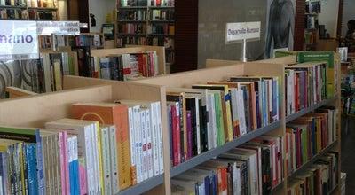 Photo of Bookstore Librería Gandhi at Blvd. Independencia 3775 Ote., Torreón 27018, Mexico