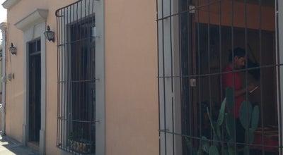 Photo of Mexican Restaurant Rincon Azteca at 5 De Febrero, Durango, Mexico