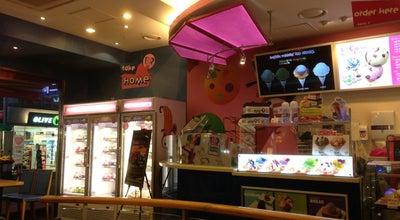 Photo of Ice Cream Shop 삼산 베스킨라빈스31 at 울산광역시 남구 삼산동, 울산광역시 680-816, South Korea