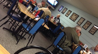 Photo of American Restaurant The Bluebird Cafe @ Neuse Sport Shop at 225 E New Bern Rd, Kinston, NC 28504, United States
