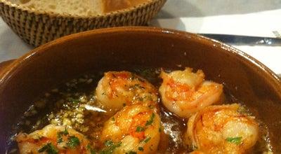 Photo of Spanish Restaurant Spain Club at 해운대구 해운대해변로298번길 24, 부산광역시, South Korea
