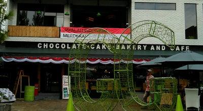 Photo of Cafe Goah Gumelar Cafe at Jl.cimanuk 177, Garut, Indonesia
