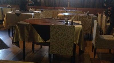 Photo of Cafe Кафе-клуб на 1 Мая at 1 Мая Д.2, Санкт-Петербург, Russia
