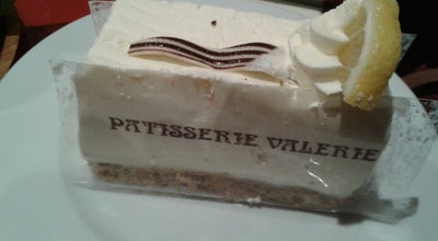 Photo of Cafe Patisserie Valerie at 19 Buttermarket, Ipswich IP1 1BQ, United Kingdom