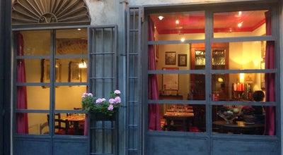 Photo of Italian Restaurant Ombre Rosse at Vico Indoratori 20-22-24 R, Genova 1613, Italy