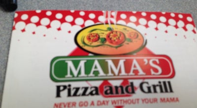 Photo of Pizza Place Mama's Pizza at 1146 Rockland St, Reading, PA 19604, United States