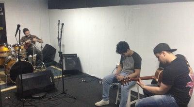 Photo of Music Venue Burn Studio at Brazil