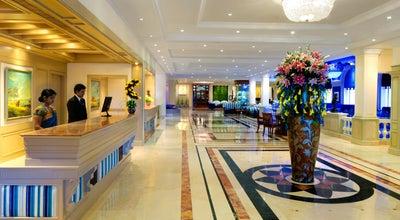 Photo of Hotel Radisson Blu at 531, Gst Road, Chennai 600 016, India