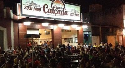Photo of Pizza Place Papo de Calçada at R. 24 De Junho,1040, Açu 59650-000, Brazil