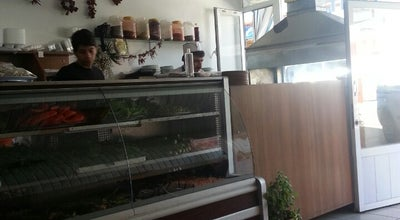 Photo of Steakhouse Cigerci Hüsamettin Usta at Alanya, Turkey