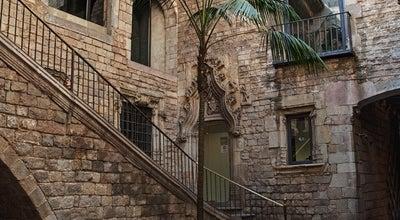 Photo of Art Museum Museu Picasso at C. Montcada, 15-23, Barcelona 08003, Spain