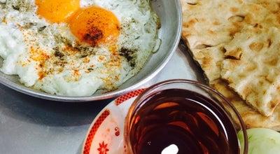 Photo of Tea Room Azerbaijan Tea House | قهوه خانه آذربایجان at Enghelab Sq., Tehran, Iran
