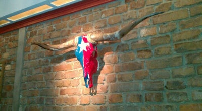 Photo of Steakhouse Texas Longhorn at Hornsgatan 180, Stockholm 117 34, Sweden