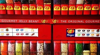 Photo of Candy Store Place Bonbon at 151 Cur Deslauriers, Mont-Tremblant, QC J8E 1C9, Canada