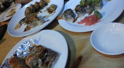 Photo of Sushi Restaurant Sushi Phe at Jl Jendral Ahmad Yani, Pontianak, Indonesia