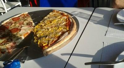 Photo of Pizza Place Pappa Pizza at R. Sarmento Pimentel, 414, Leça da Palmeira 4450-790, Portugal