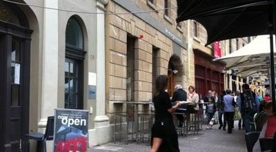 Photo of Cafe Zum Café at 29 Salamanca Pl, Salamanca, TA 7004, Australia