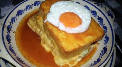 Photo of Portuguese Restaurant Yuko at R. Costa Cabral, 2331, Porto 4200-232, Portugal