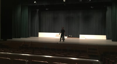 Photo of Concert Hall やまぶき会館 at 郭町1-18-7, 川越市, Japan
