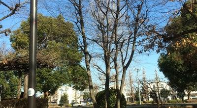 Photo of Park 窪東公園 at 東戸倉2-19, 国分寺市 185-0002, Japan