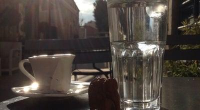 Photo of Coffee Shop Sto Dromo at Cyprus