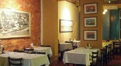 Photo of Gastropub Restaurante Trapiche at Orla N°114, Brazil