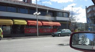 Photo of Chinese Restaurant Ravintola Kiinanmuuri at Horninkatu 19, Salo 24240, Finland