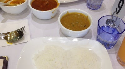 Photo of Indian Restaurant Aachi AappaKadai at 1105 W El Camino Real, Sunnyvale, CA 94087, United States
