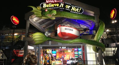 Photo of Museum Ripley's Believe It or Not! Baltimore at 301 Light St, Baltimore, MD 21202, United States
