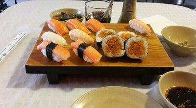 Photo of Sushi Restaurant Megumi at Vienna 1130, Reynosa 88630, Mexico