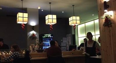 Photo of Sushi Restaurant Koi Sushi Bar at Λουκά Ράλλη 139, Πειραιάς 185 34, Greece