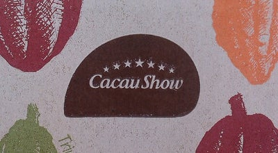 Photo of Chocolate Shop Cacau Show at Av Brasilia 1634, Sala 02, MEDIANEIRA 85884-000, Brazil