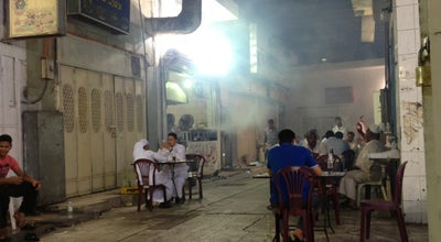 Photo of Seafood Restaurant سوق الطباخة at Qurban, Medina, Saudi Arabia