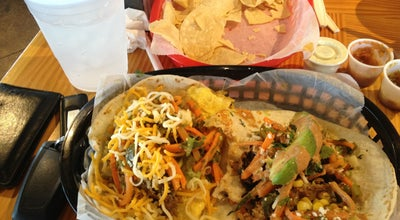 Photo of Taco Place Torchy's Tacos at 1008 W Mcdermott Dr, Allen, TX 75013, United States
