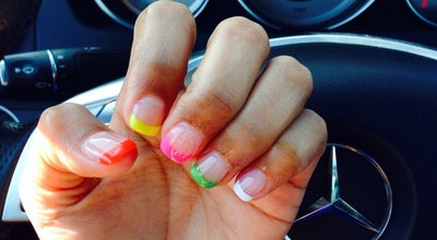 Photo of Spa VIP Nails at 1407 N Veterans Pkwy, Bloomington, IL 61704, United States