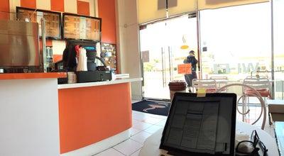Photo of Coffee Shop Just Coffee at 3297 E Thousand Oaks Blvd, Thousand Oaks, CA 91362, United States
