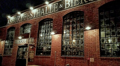 Photo of Music Venue Asbury Park Biergarten at 527 Lake Ave, Asbury Park, NJ, US, NY 07712, United States