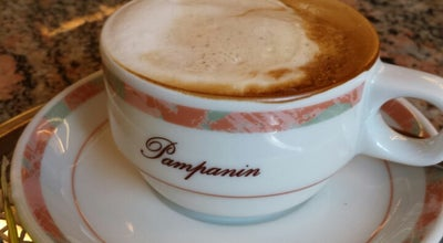 Photo of Cafe Gelateria Pampanin at Grosse Weilstr. 16, Hattingen 45525, Germany