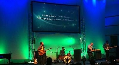 Photo of Church Stetson Baptist Church at 1025 W Minnesota Ave, Deland, FL 32720, United States