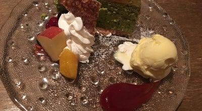 Photo of Cafe Cafe Restaurant Comodo at 東福原6-4-27, 米子市 683-0802, Japan