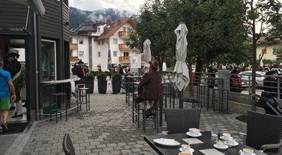 Photo of Cafe Bar Zinta at Gremsenstr. 1, Brunico, Trentino - Alto Adige 39031, Italy