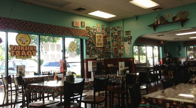 Photo of Breakfast Spot Friendly Toast Cafe at 380 N Wickham Rd, Melbourne, FL 32935, United States