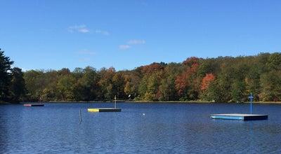Photo of Lake Lake Rickabear at 414 Kinnelon Rd, Kinnelon, NJ 07405, United States