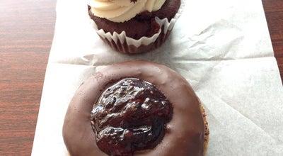 Photo of Bakery Sweet Freedom Bakery at 577 Haddon Ave, Collingswood, NJ 08108, United States