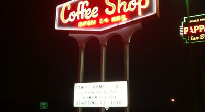 Photo of Diner Dot Coffee Shop at 7006 Gulf Fwy, Houston, TX 77087, United States