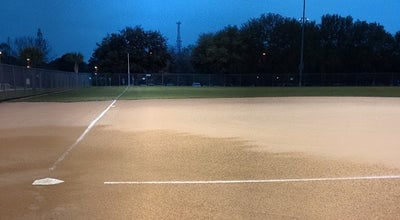 Photo of Baseball Field SWRC Softball Fields at Gainesville, FL, United States