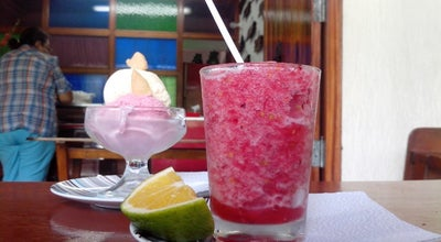 Photo of Diner Helados puracé at El Recuerdo, Colombia