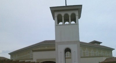 Photo of Church Church by the Glades at 3301 Riverside Dr, Coral Springs, FL 33065, United States