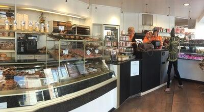 Photo of Bakery Bakkerij Decoster at Henri Caronstraat 4, Hoeilaart 1560, Belgium