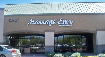 Photo of Spa Massage Envy - Surprise at 13757 W Bell Road, Surprise, AZ 85374, United States